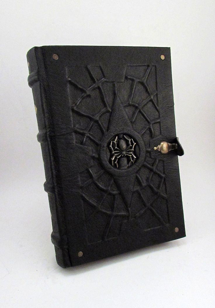 Drow Spellbook | ART - Fantasy - EQUIPMENT | Pinterest ...