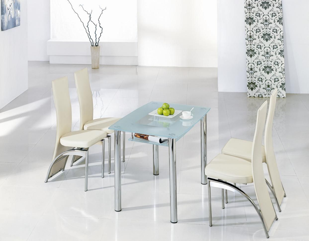 Small Dining Chair Table Chairs Space With Awesome Room