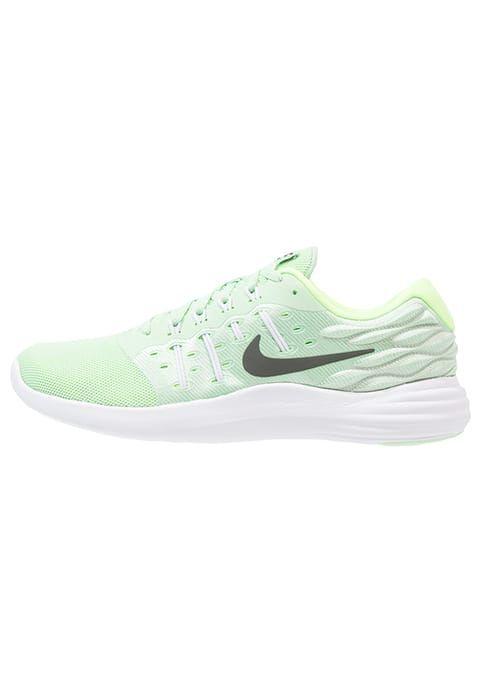 Tilaa ilman lähetyskuluja  Nike Performance LUNARSTELOS - Juoksukenkä/neutraalit - fresh mint/midnight fog/white/ghost green : 63,95 € (14.5.2017) Zalando.fi-verkkokaupasta.