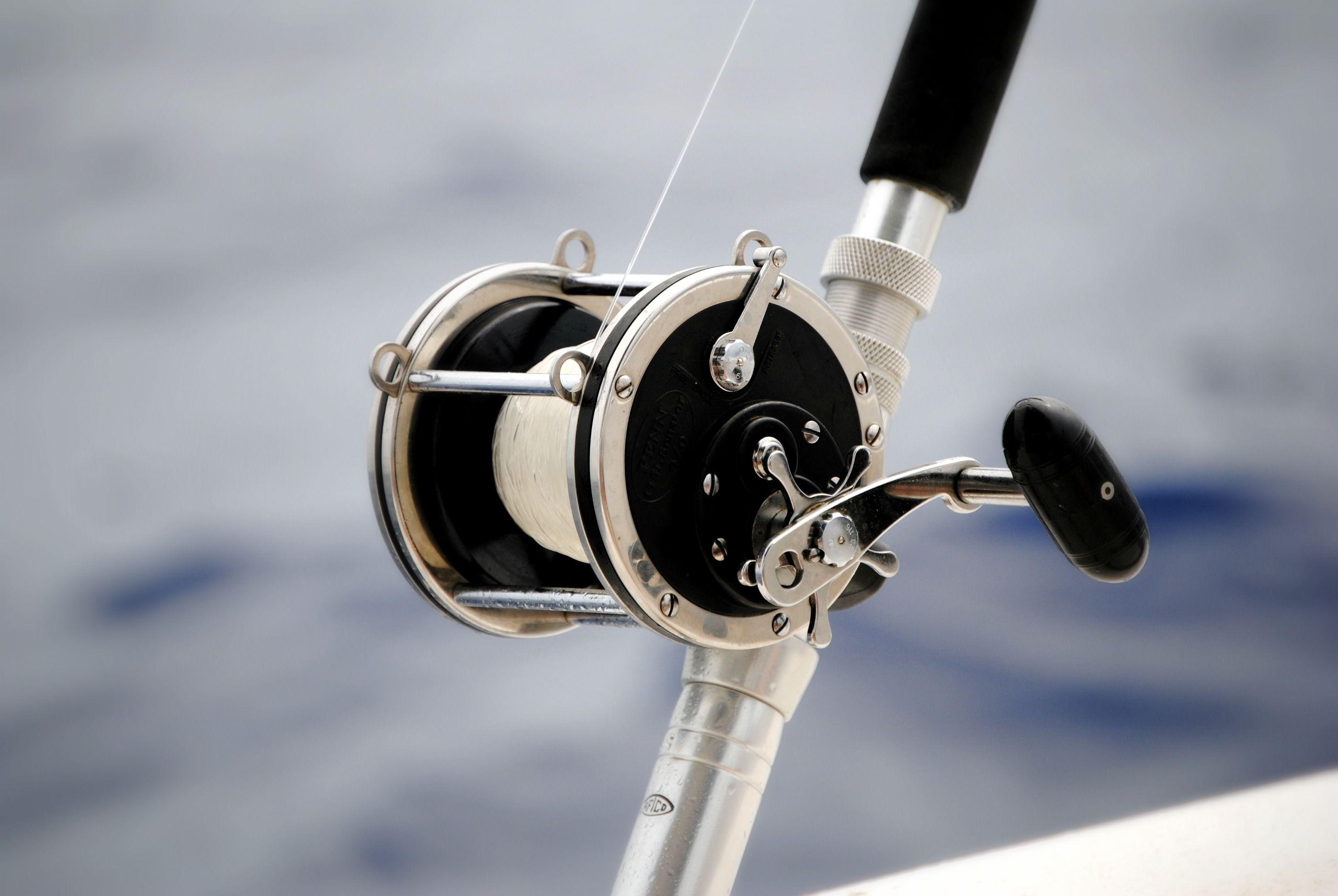 deep sea fishing reel  cf86cdcda