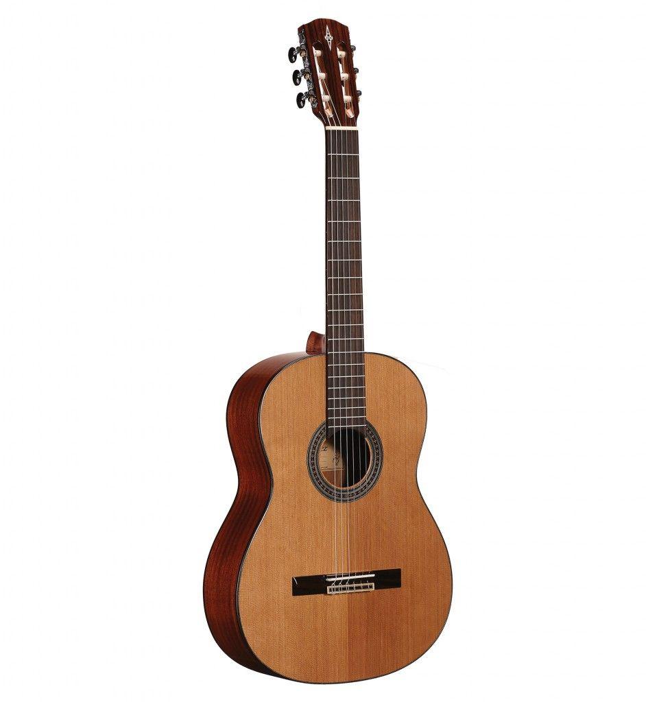 Ac65 Alvarez Guitars