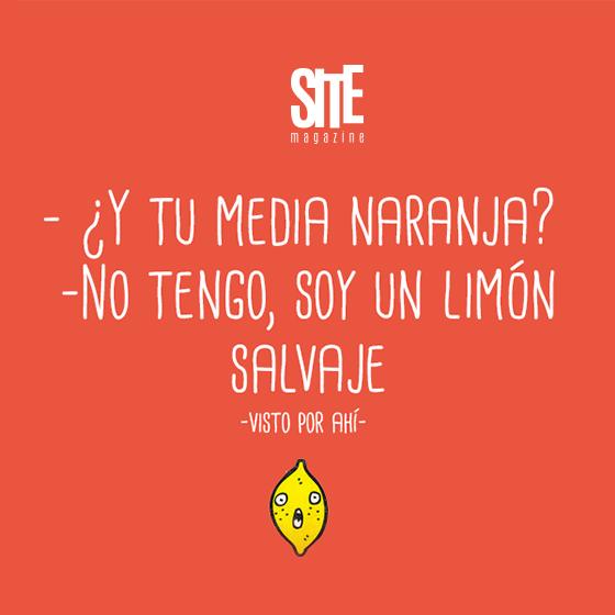 Viernes Y Soltera Viernes Party Sitemagazine Limon Salvaje