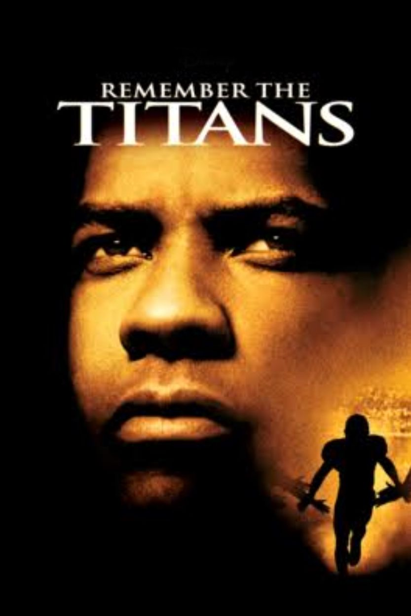Pin By Tsknives On Television Man List Remember The Titans