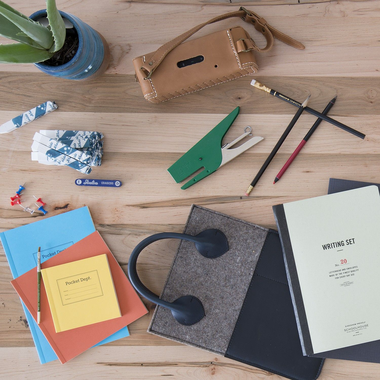 Pocket Department Notebooks | Paper Goods | Office
