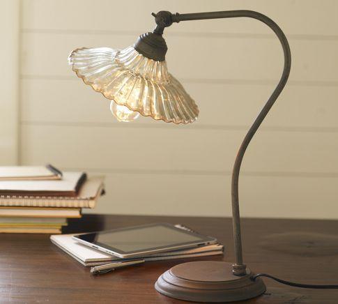 charming light for on my desk