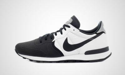 den Retro klassischen kombiniert Der Internationalist Nike gYb7vf6y