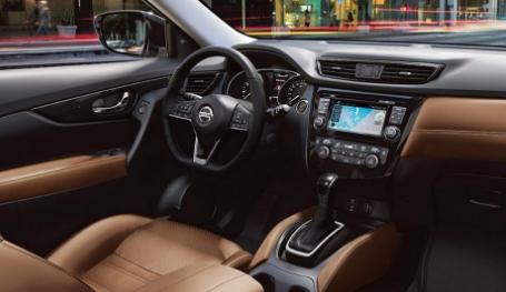 2020 Nissan X Trail Interior Nissan Nissan Xtrail Custom Car Seats