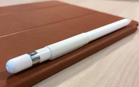 Bricolage : un support d'Apple Pencil pour la Smart Cover | iGeneration