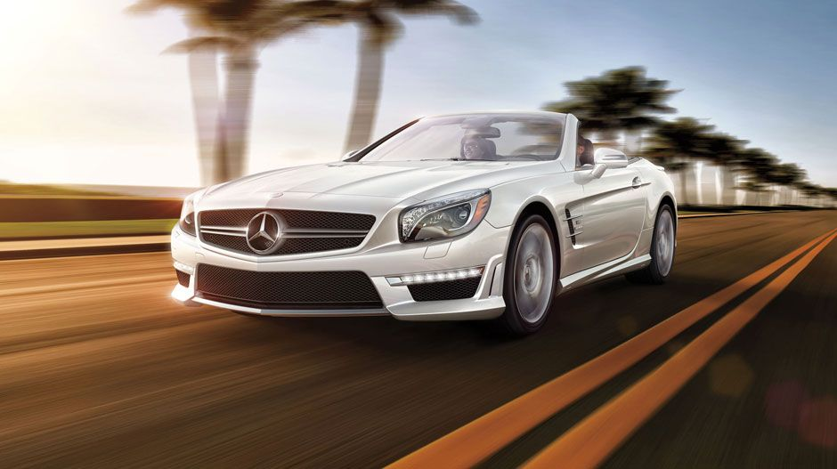 Pin By Luxury Auto Mall Of Sioux Falls On From Our Blog Mercedes Benz Mercedes Car Dream Cars