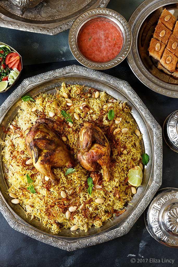 Mandi Rice Kabsa Mandhi Rice Kuzhi Mandhi Kabsa