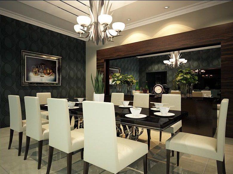 Resultado de imagen para recamaras modernas y elegantes for Comedores modernos para casas pequenas