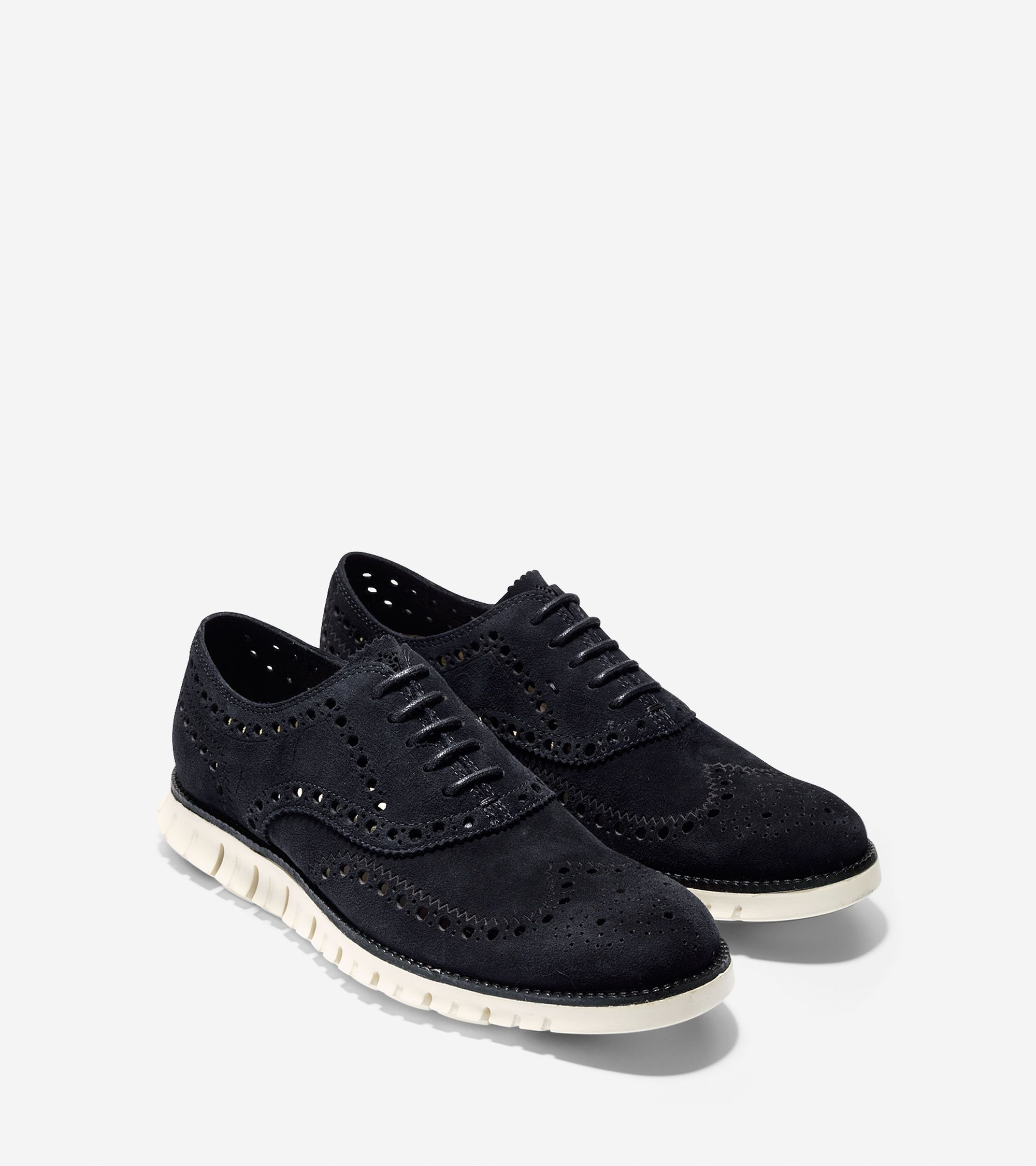 Cole Haan Changes the Game Once Again With Its Super Lightweight ZeroGrand  Dress Shoe
