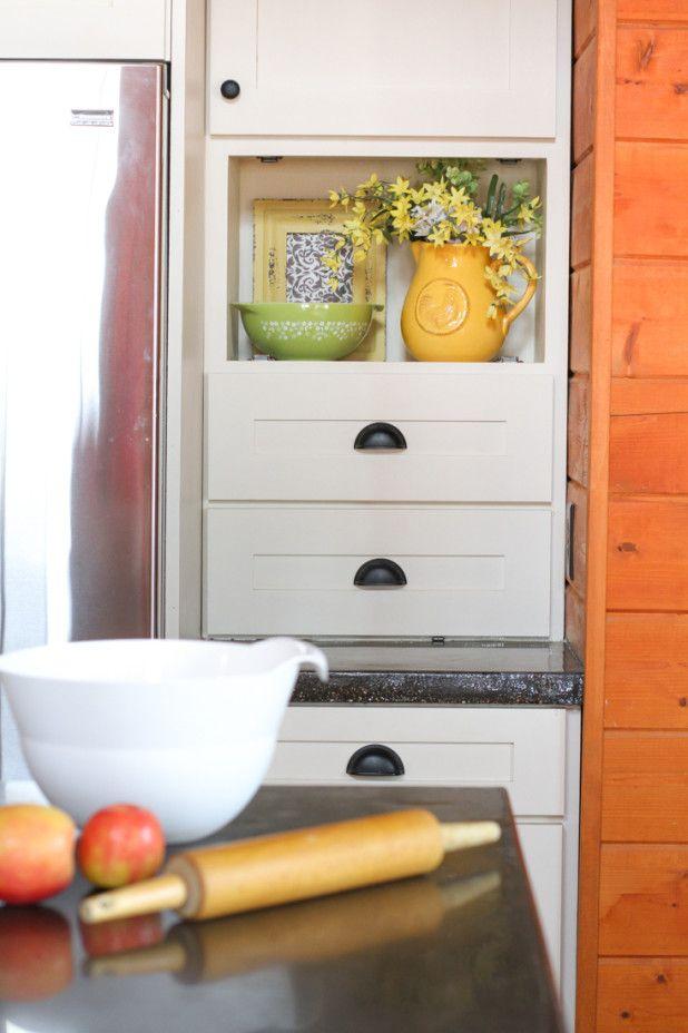 kitchen nook creative cain cabin kitchen nook kitchen decor kitchen on kitchen nook id=21370