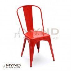 Tolix Chair
