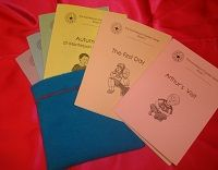 Mec Materials - excellent realistic fiction books for beginning readers