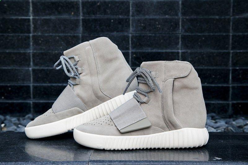 14591b9b0fa Adidas Yeezy Boost 750 Grey
