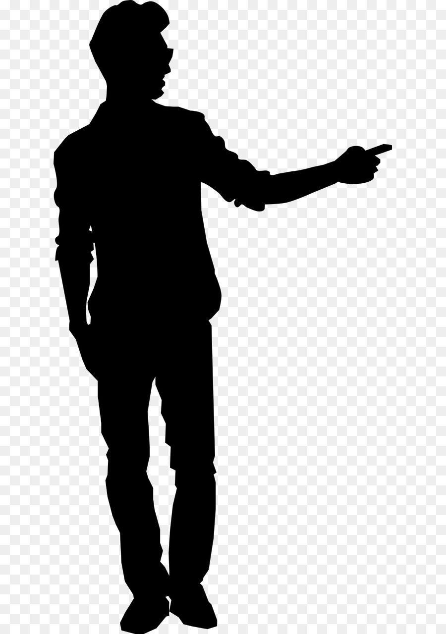 Drawing Clip Art Silhouette Png Download 683 1280 Free Transparent Drawing Png Download Person Cartoon Person Silhouette Person Drawing