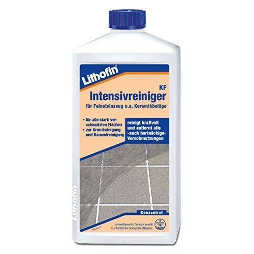 Lithofin Kf Intensivreiniger 10 Liter Http Schmuckhaus
