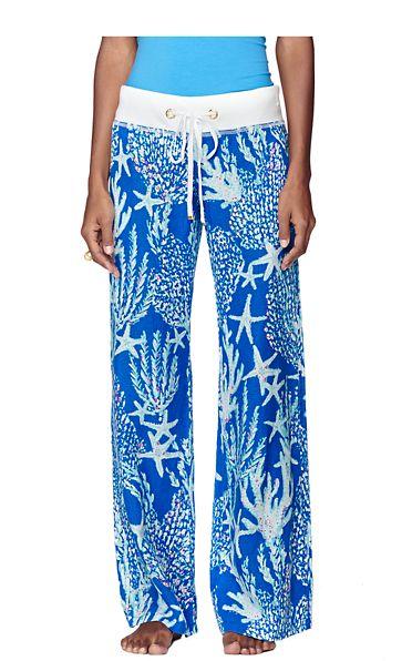 Good Reef Beach Pants