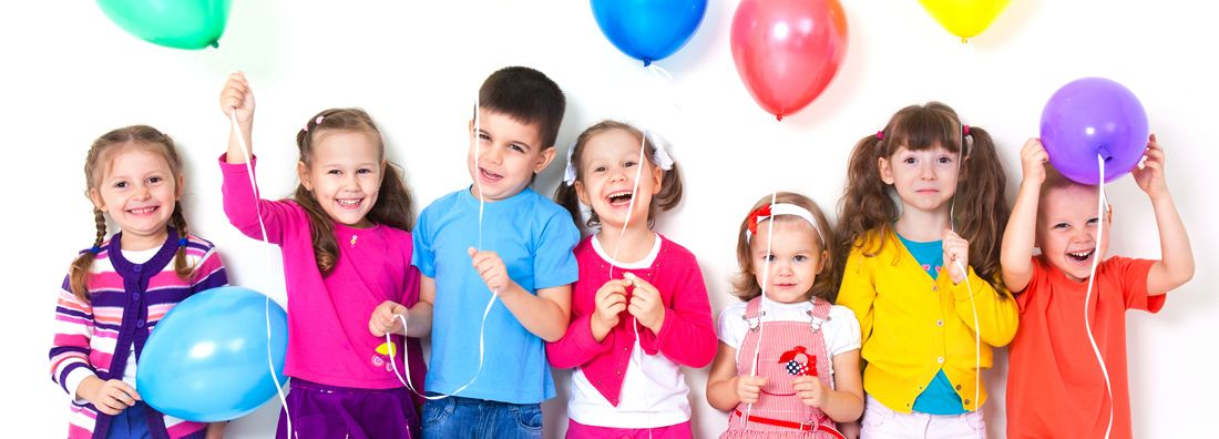 kids party images