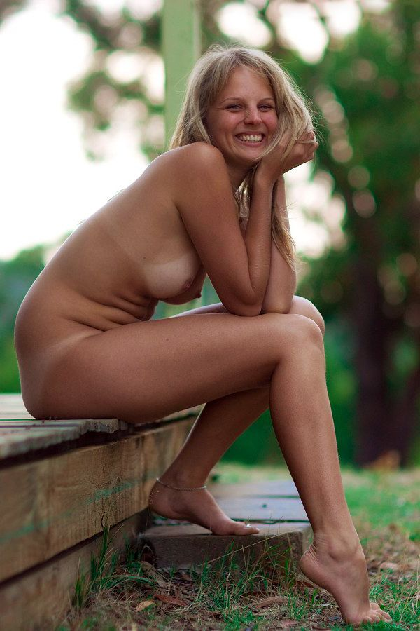 Famous people who are nudists nudism