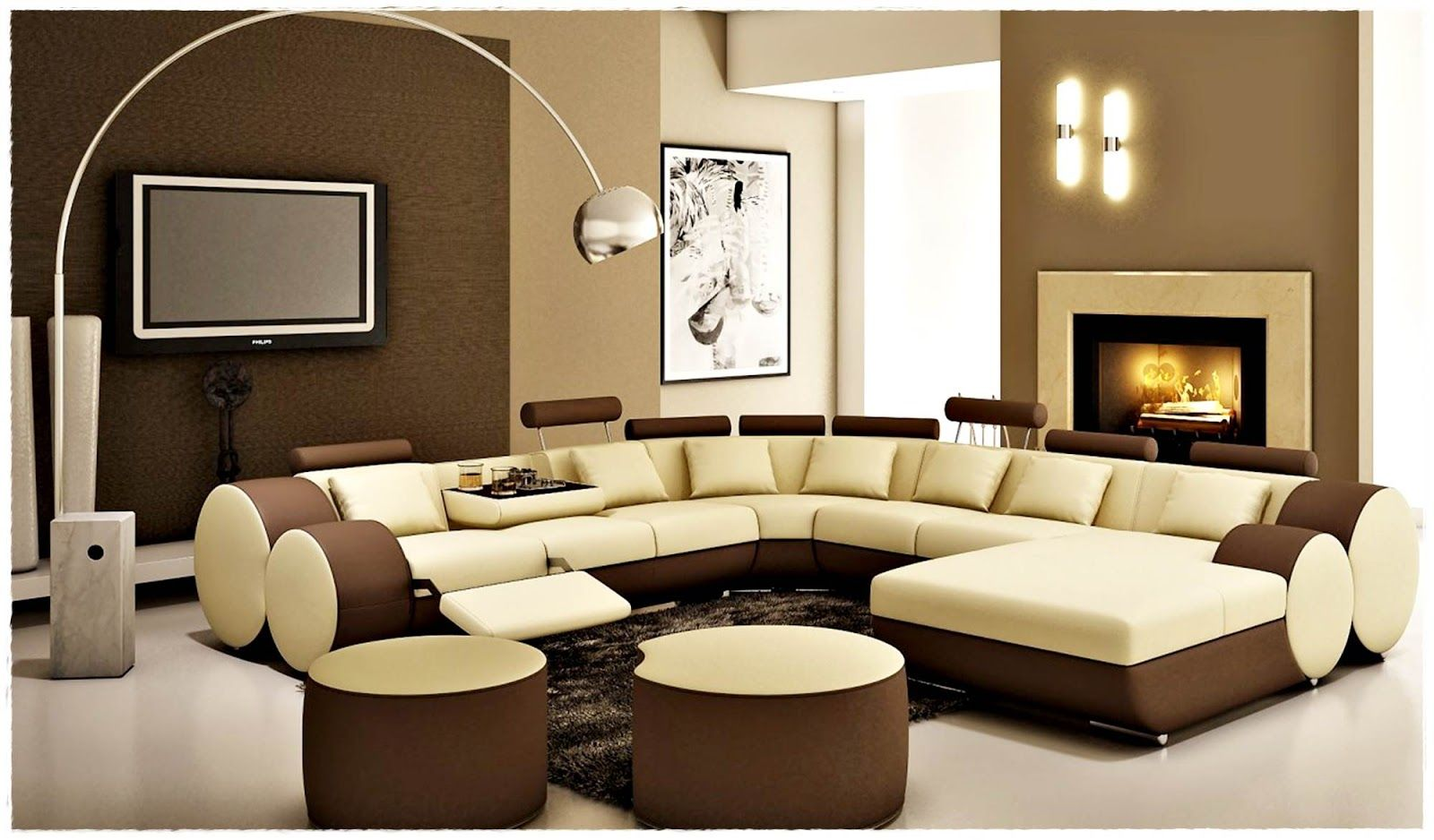 Wohnzimmer Farben Home Design Wohnzimmer Farben Shui Feng Wandfarben Sectional Living Room Layout Living Room Sets Furniture Family Room Furniture Layout