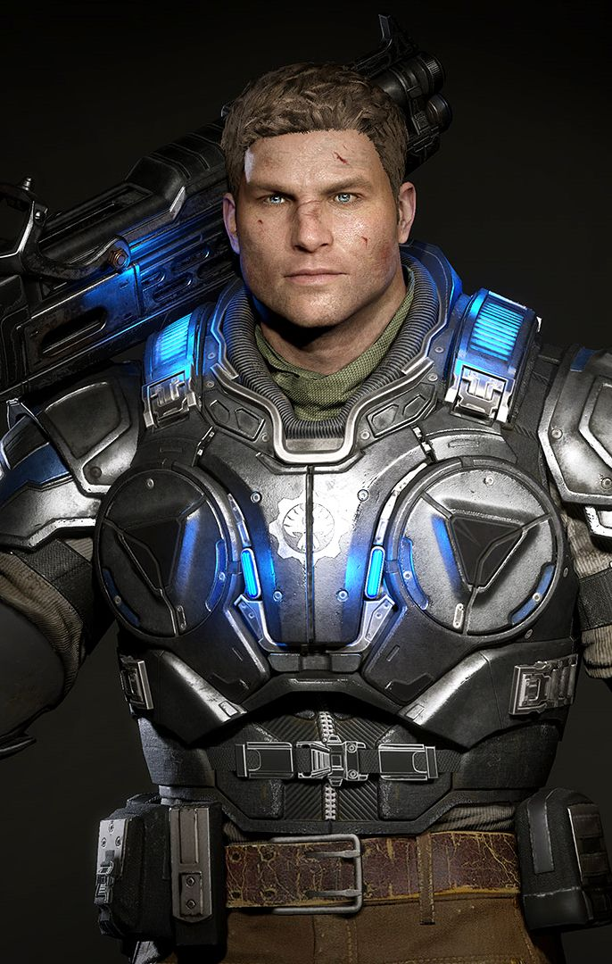 Xbox One's Gears of War 4 will be free to play this