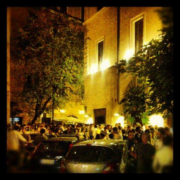 Bar del Fico in Roma, Lazio