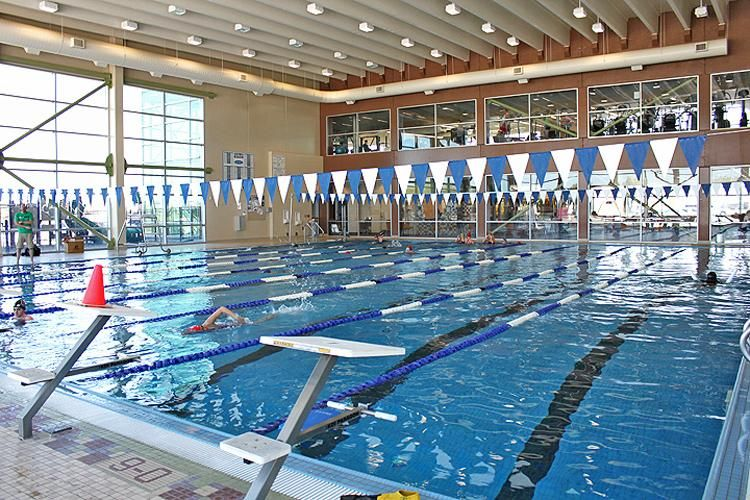 Indoor Pool Northwest Ymca Picture 750 500 Pixels Bixby Ymca Pool Ideas Pinterest