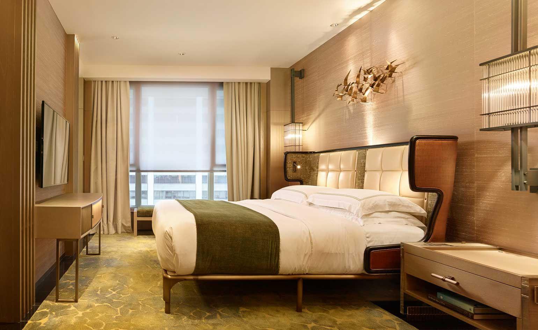 The Apartment Suite at the Landmark Mandarin