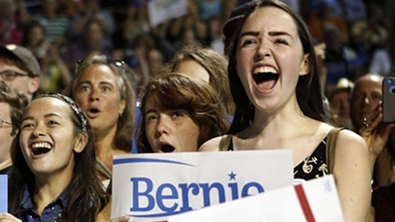 "10 FEB - ""Sexist"" Women Vote Against Hillary Clinton"