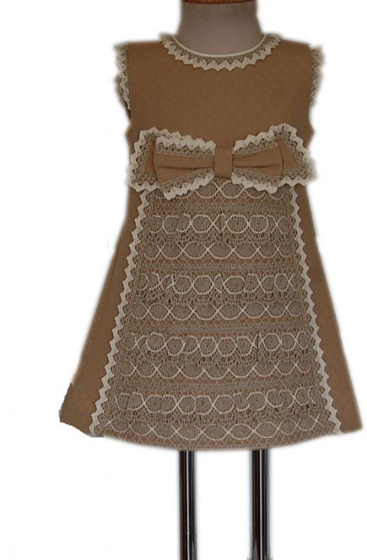 Descripcion de un vestido casual