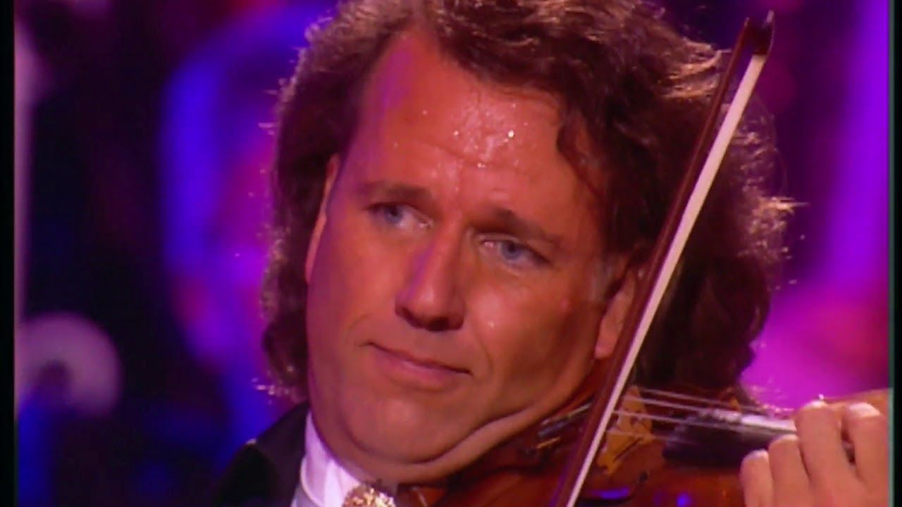 Andre Rieu Auld Lang Syne With Images Andre Rieu Auld Lang