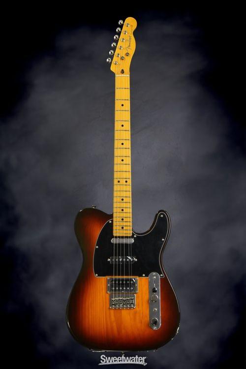 Fender Player Telecaster Butterscotch Blonde With Maple Fingerboard Electric Guitar Guitar Fender Custom Shop