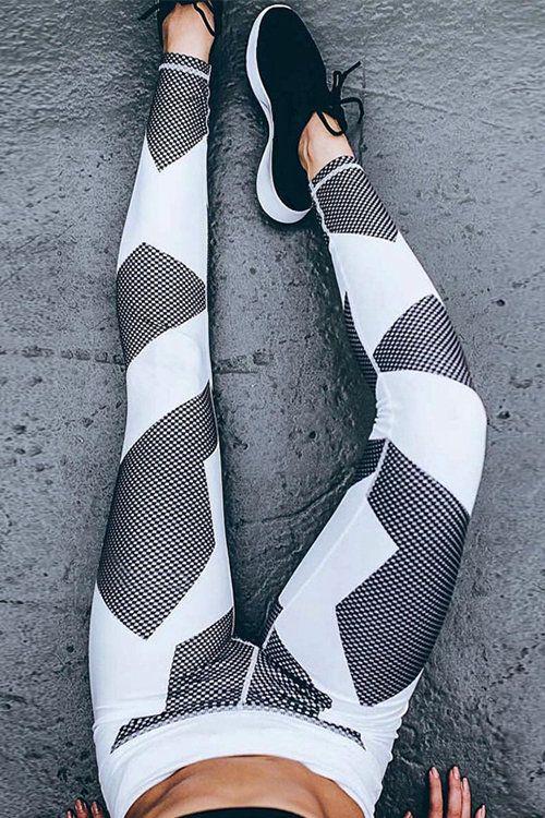 Nike Roshe Courir Frais Collants Dimpression Noir Gris