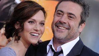 10 Things You Didnt Know About Hilarie Burton And Jeffrey Dean Morgans Relationship