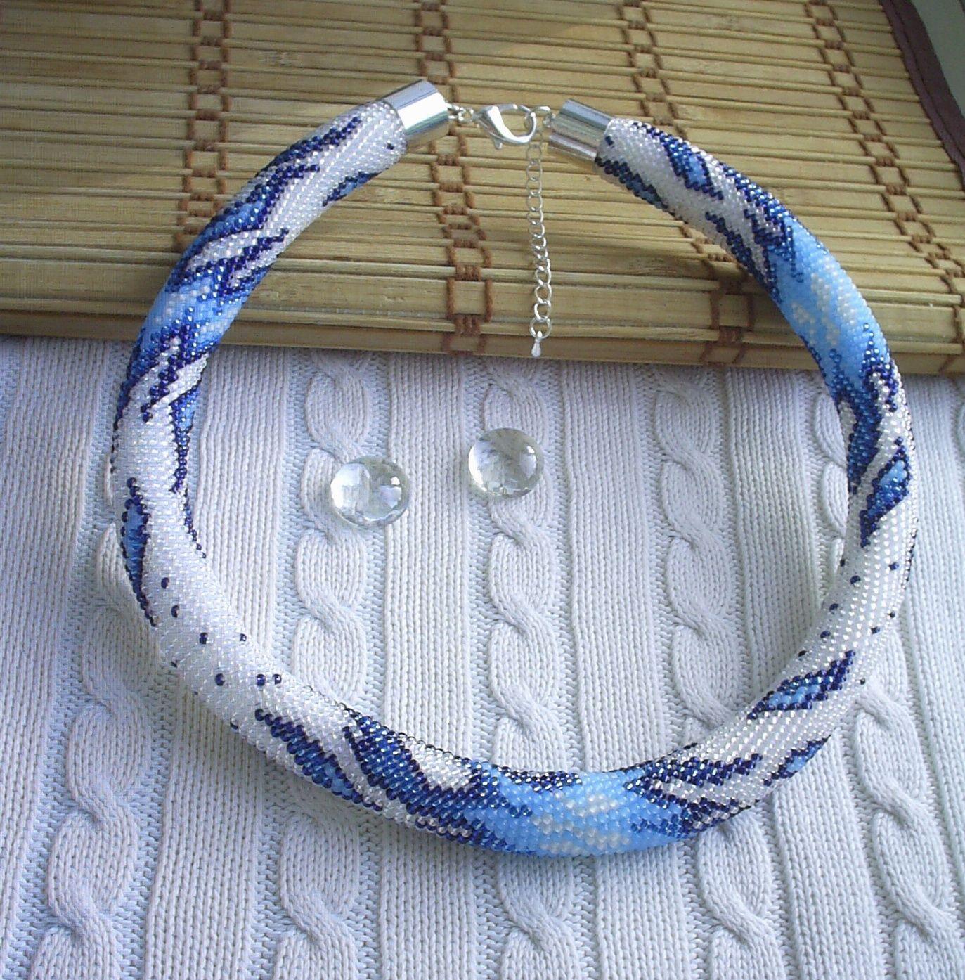 Ice perlenh keln - Perlenarmband basteln ...