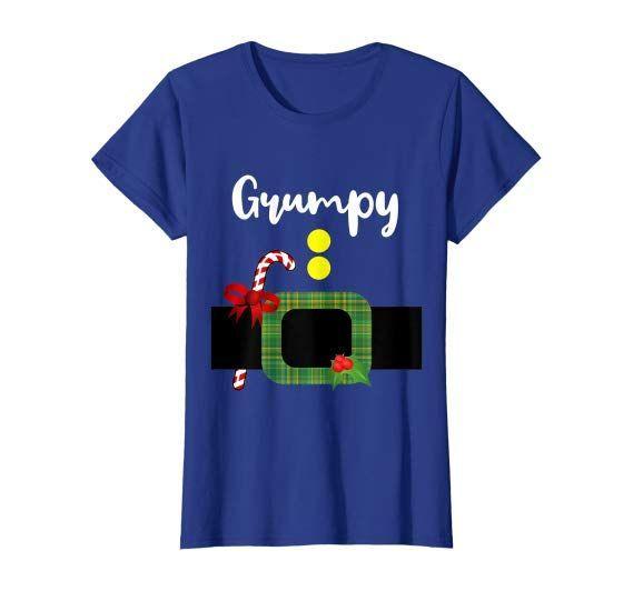 Amazon.com: Grumpy Dwarf Elf Gnome Christmas Matching Pajama Costume T-Shirt: Clothing  #christmas #gift #family #pajama #matching #dwarf #elf #gnome  #Happy #Dopey #Sneezy #Grumpy #Doc #Sleepy #Bashful  #costume #shirt #design #product #gnomecostume Amazon.com: Grumpy Dwarf Elf Gnome Christmas Matching Pajama Costume T-Shirt: Clothing  #christmas #gift #family #pajama #matching #dwarf #elf #gnome  #Happy #Dopey #Sneezy #Grumpy #Doc #Sleepy #Bashful  #costume #shirt #design #product #gnomecostume