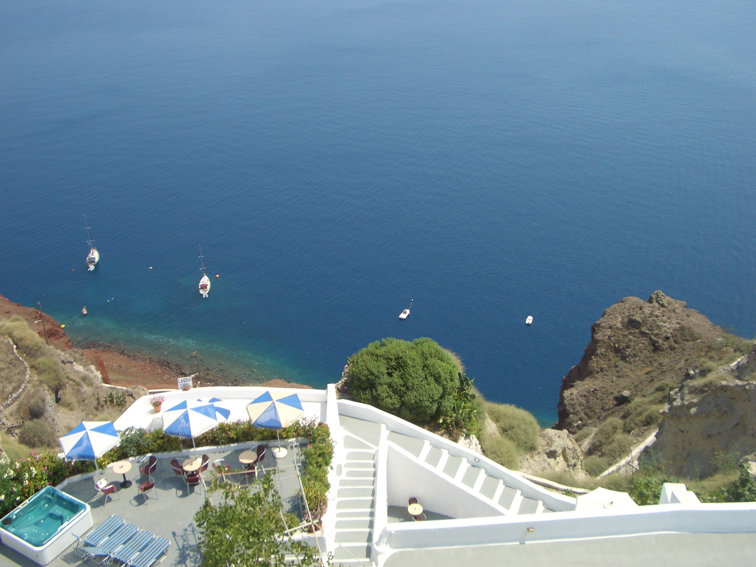 Santorini Greece With Images