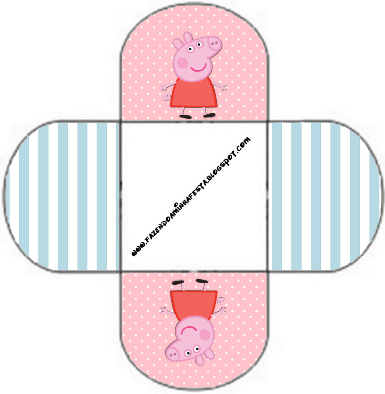 Pin by anna liza sato on peppa pig printables pinterest peppa
