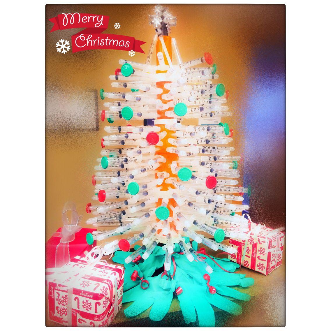 Christmas Wreath Phlebotomy Merry Wwwtollebildcom