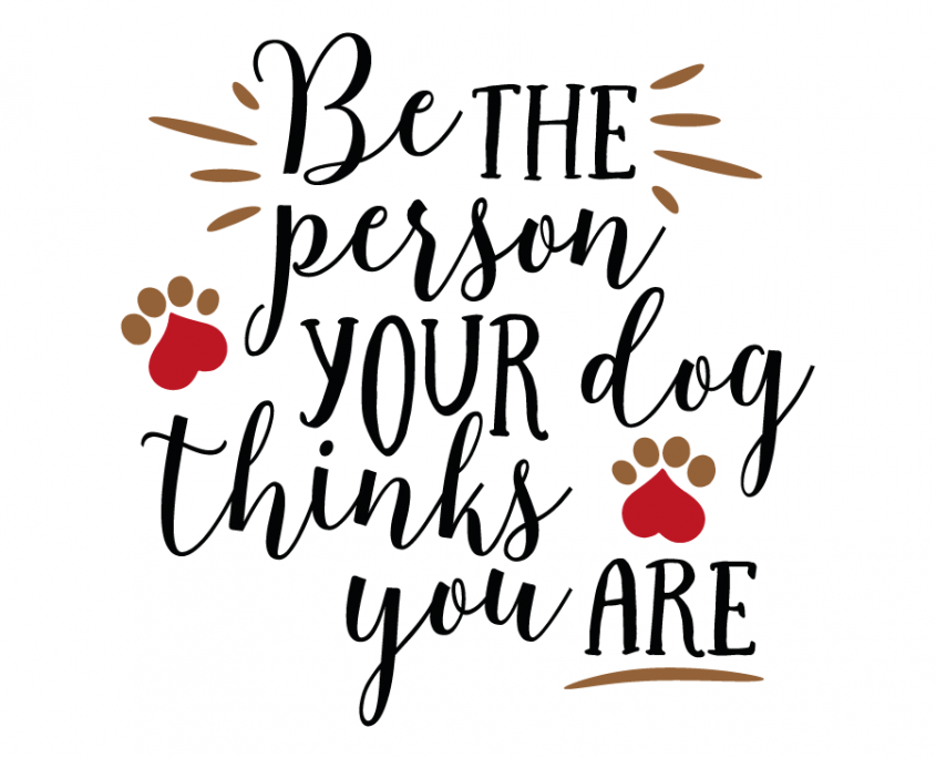 Download Beautiful Free SVG's Quote files Dog quotes
