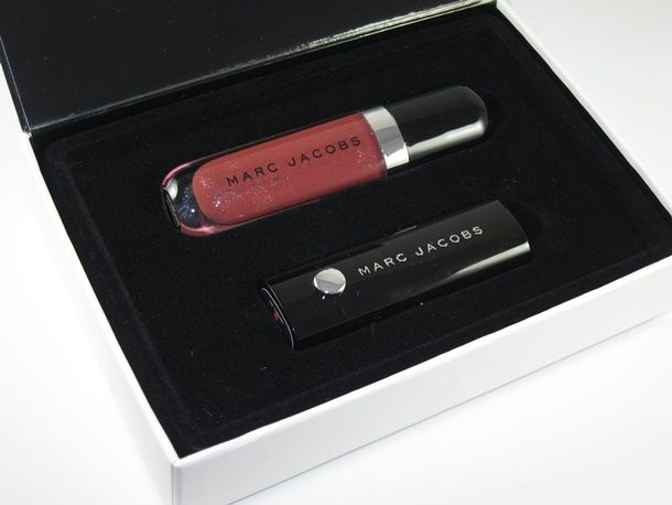 Sephora Marc Jacobs Beauty Reward