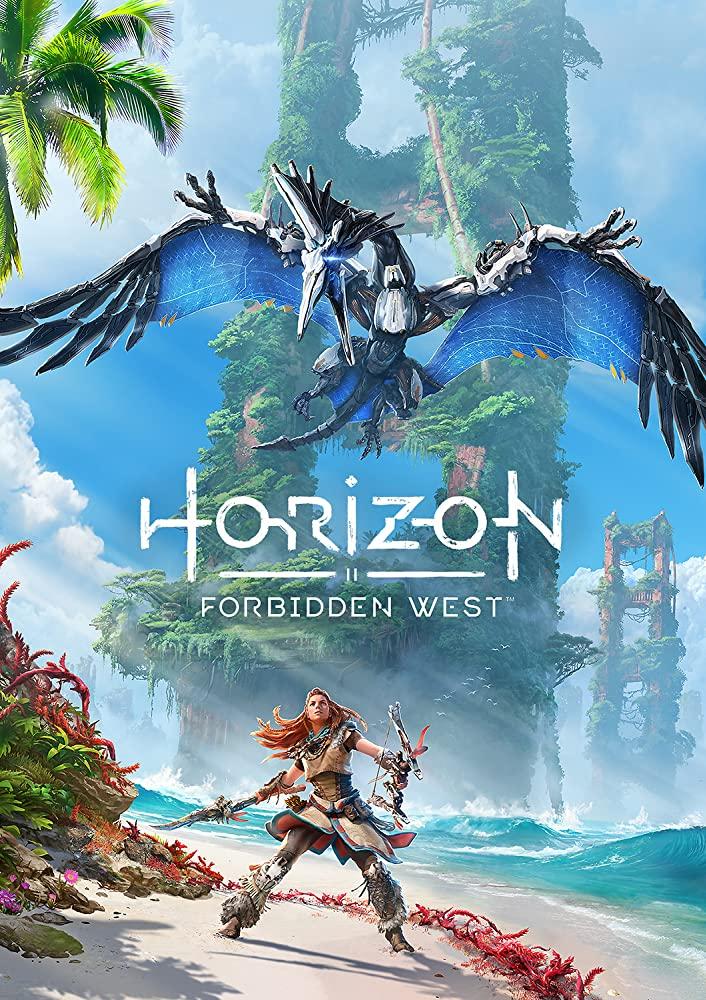 Horizon: Forbidden West (2022)