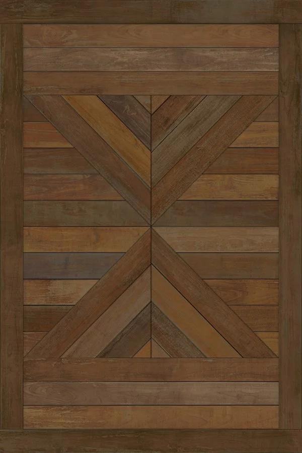 Spicher And Company Vintage Vinyl Floor Cloths Hoia Rugs Rugs Direct Vinyl Flooring Floor Cloth Wood Vinyl