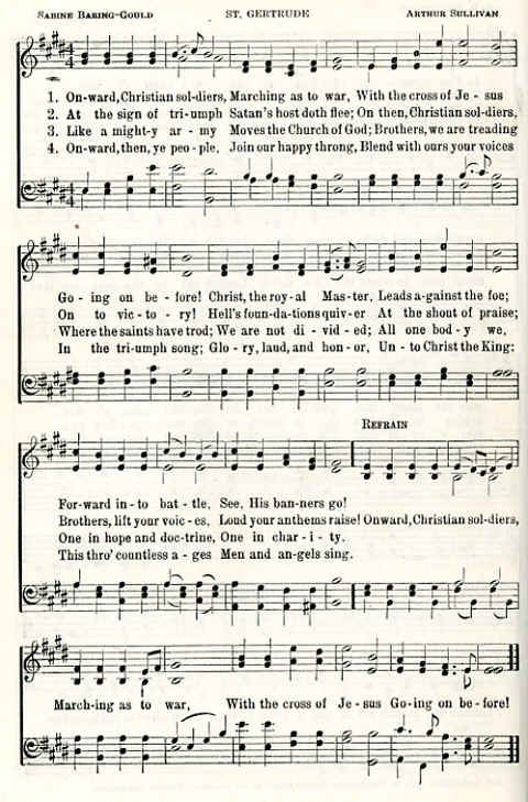 Here S An Old Hymn That We Seldom Hear Anymore But I Love This