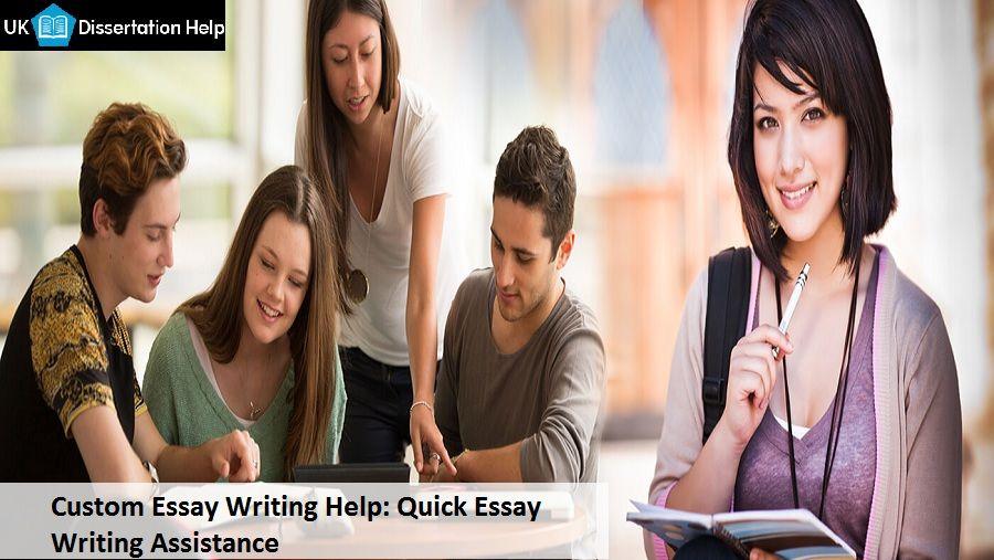 Genuine essay writing service
