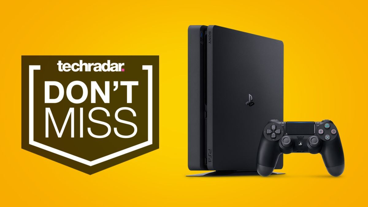 Ps4 And Ps4 Pro Cyber Monday Deals 2020 The Best Gaming Deals To Expect Ps4 Black Ps4 Pro Bundle Ps4 Pro
