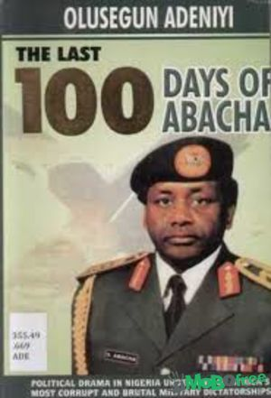 the last 100 days of abacha free download pdf