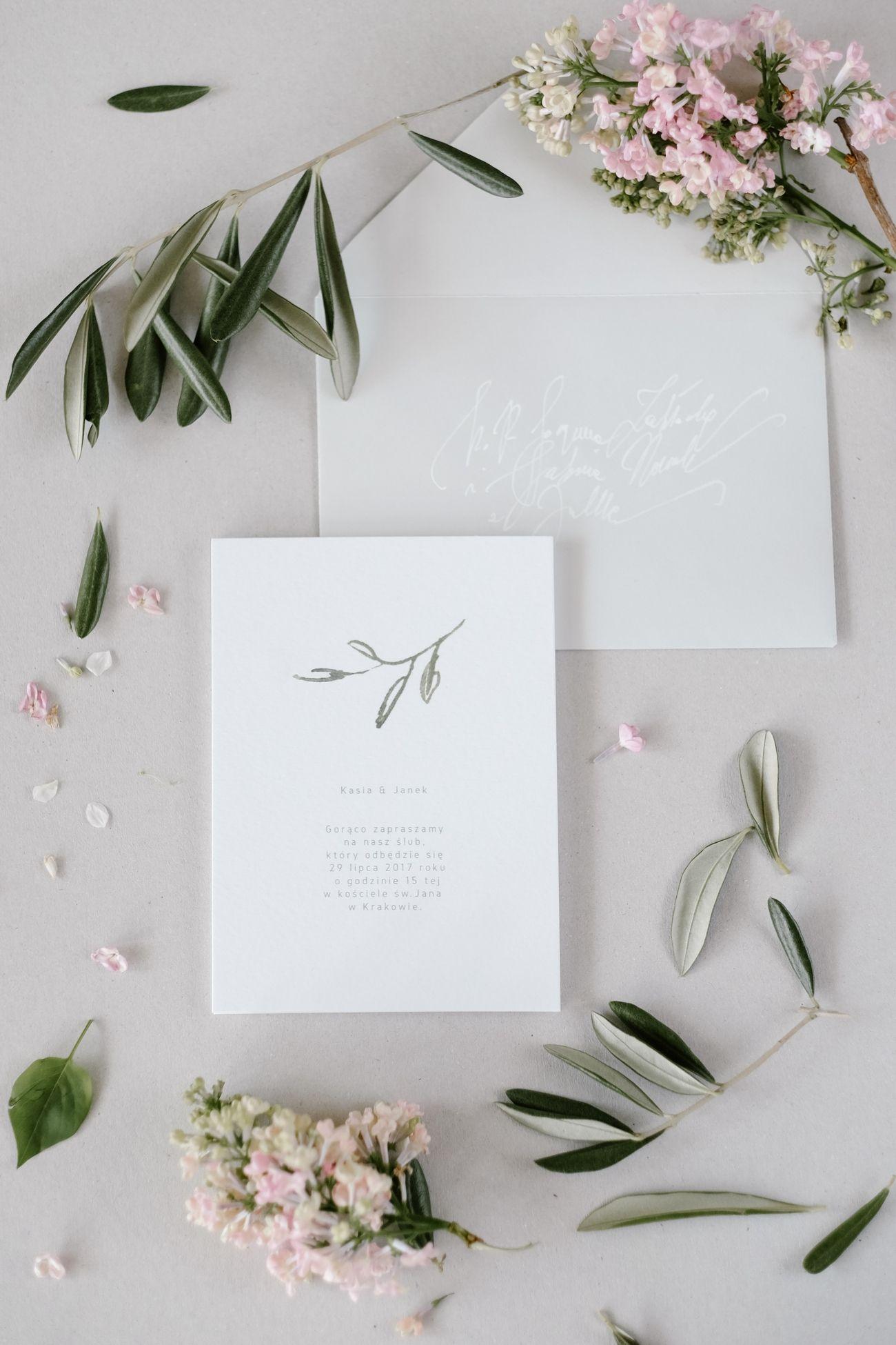 Busta Matrimonio Toscana : Tuscany botanical wedding watercolor invitations by love prints